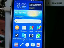 Смартфон Sony xperia Z1в хорошем состоянии за 3000