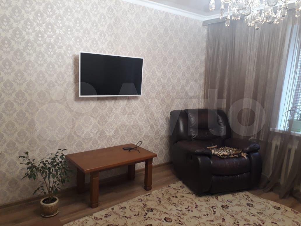 2-к квартира, 55 м², 3/5 эт.  89380759699 купить 2