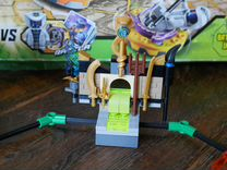 Набор Lego NinjaGo 9456 лего