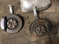 Ступицы+4-pot тормоза в сборе Lexus GS3 300/350/43