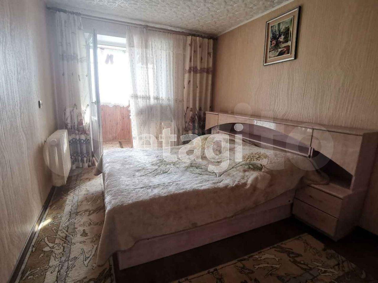 3-room apartment, 61 m2, 4/9 FL.  89610020640 buy 1