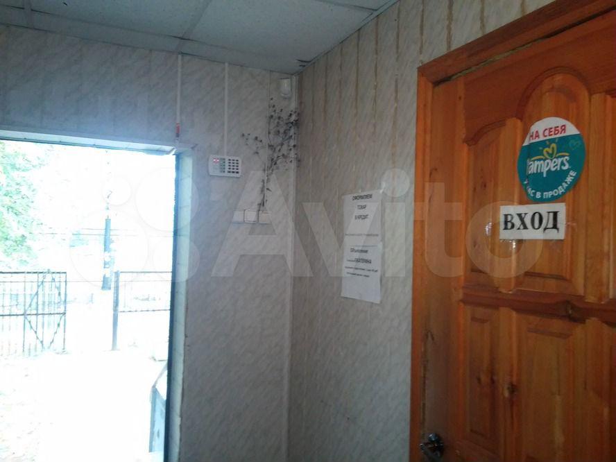 Мастерская пл 66,5 кв.м. г. Навашино, пр. Корабело  89875495950 купить 7