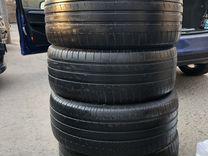 Шины Michelin Latitude (20)