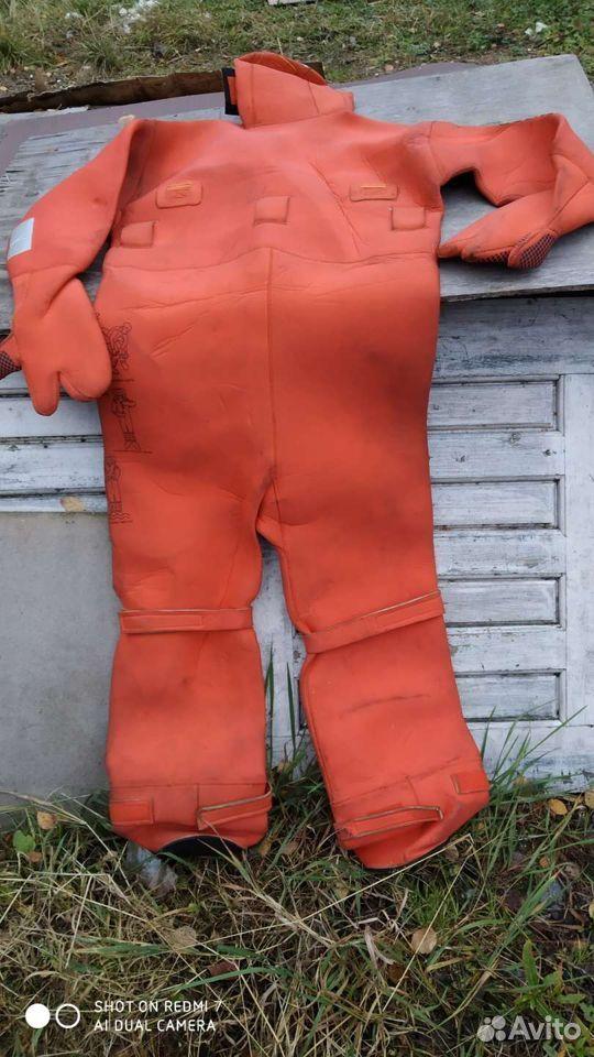 Спасательный термогидрокостюм  89115827953 купить 2