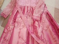 Нарядное платье р. 98-104