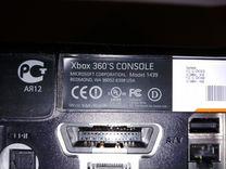 Прошитая игровая приставка Xbox 360 250 Gb