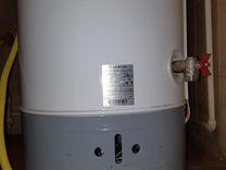 Водонагреватель накопит газ Ariston 200 л SGA 200