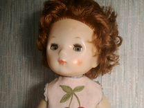 Кукла Вера 8 Марта