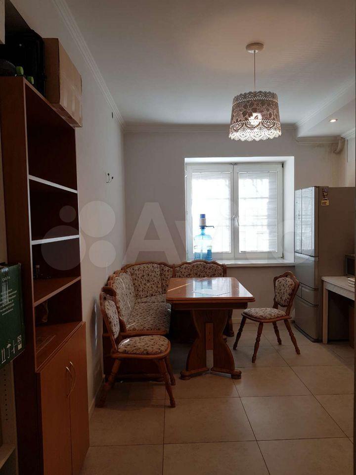 4-к квартира, 122 м², 1/6 эт.  89517148013 купить 9
