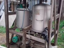 Кизельгуровый фильтр Padovan green b5