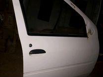 Дверь передняя правая Renault Logan, Рено Логан