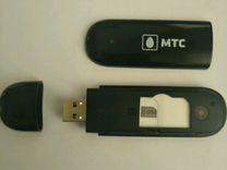 3G модем ZTE MF 192 разлоченный