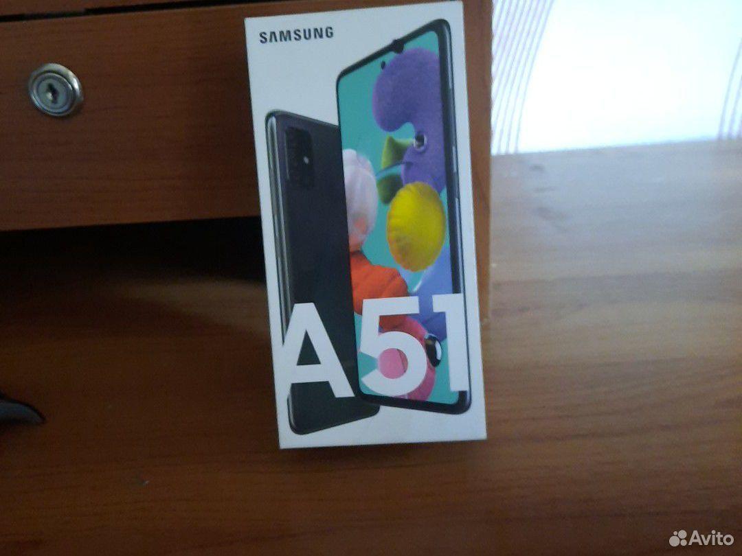 Samsung а51