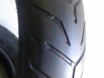Мотошина 140/75 R17 Dunlop harley davidson