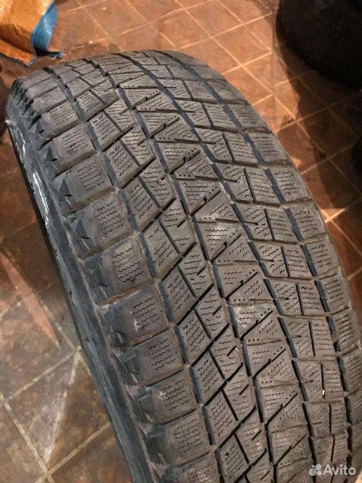Bridgestone 235/55 R19  89888991905 купить 2
