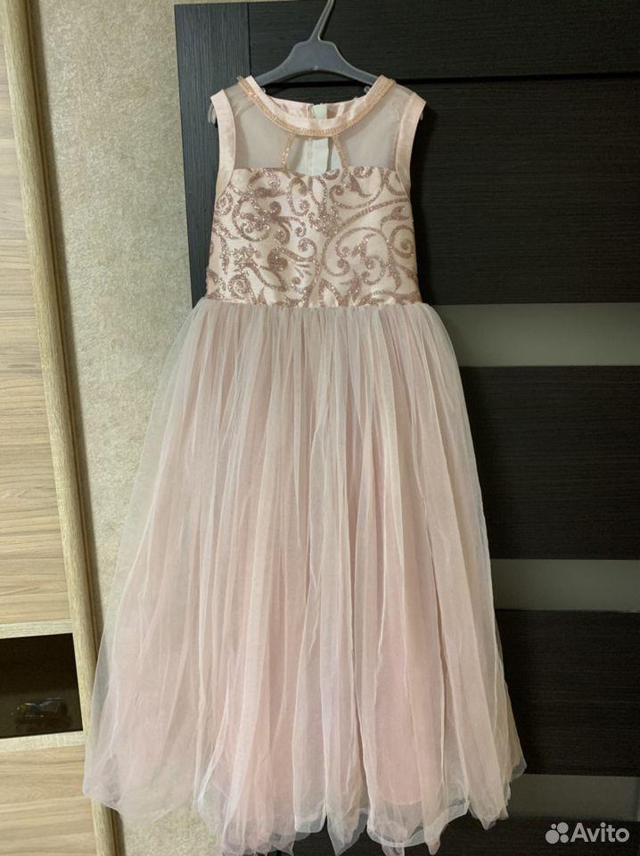 Платье для девочки  89298477025 купить 1