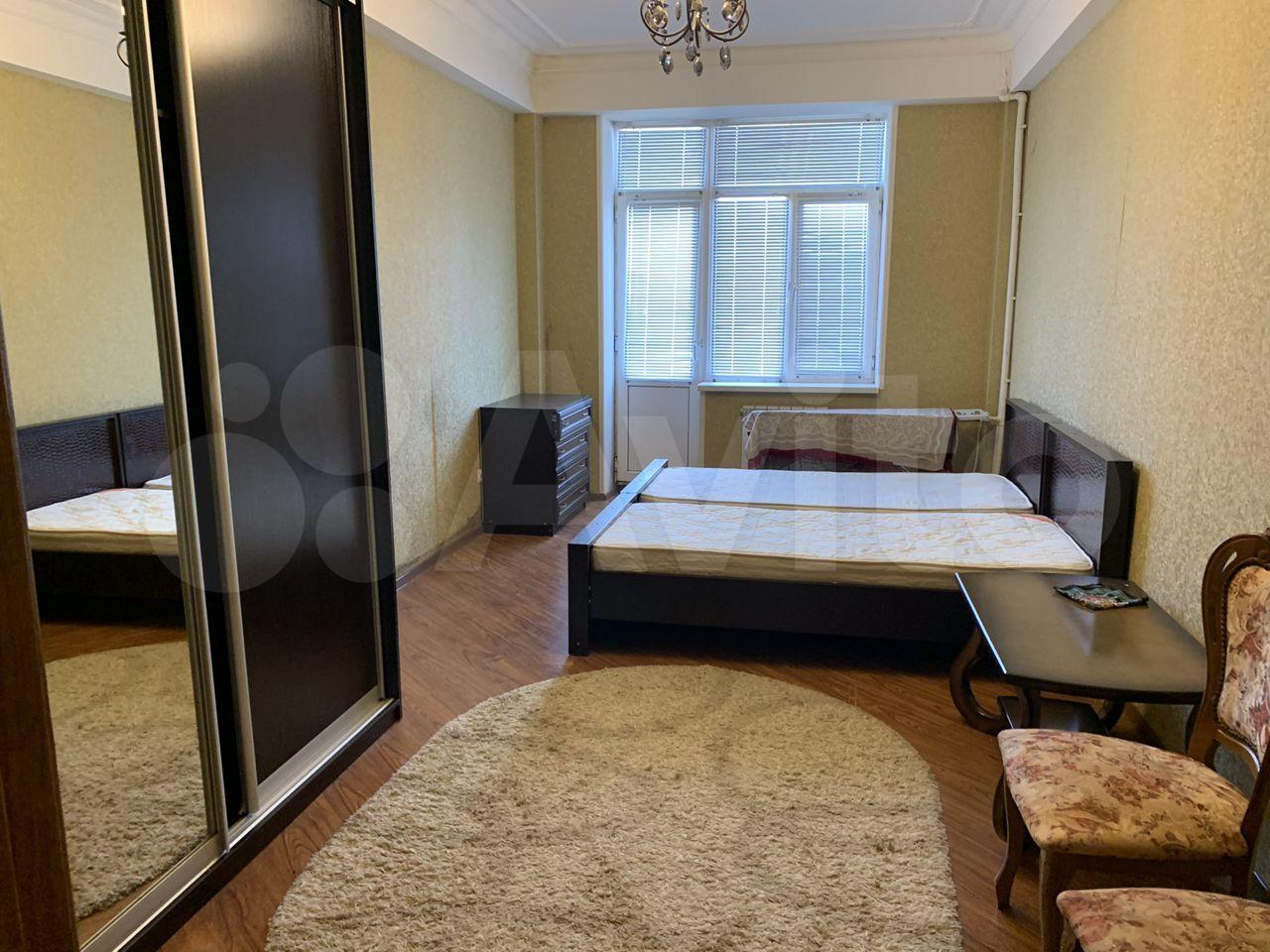 2-к квартира, 74 м², 6/9 эт.  89382025368 купить 1