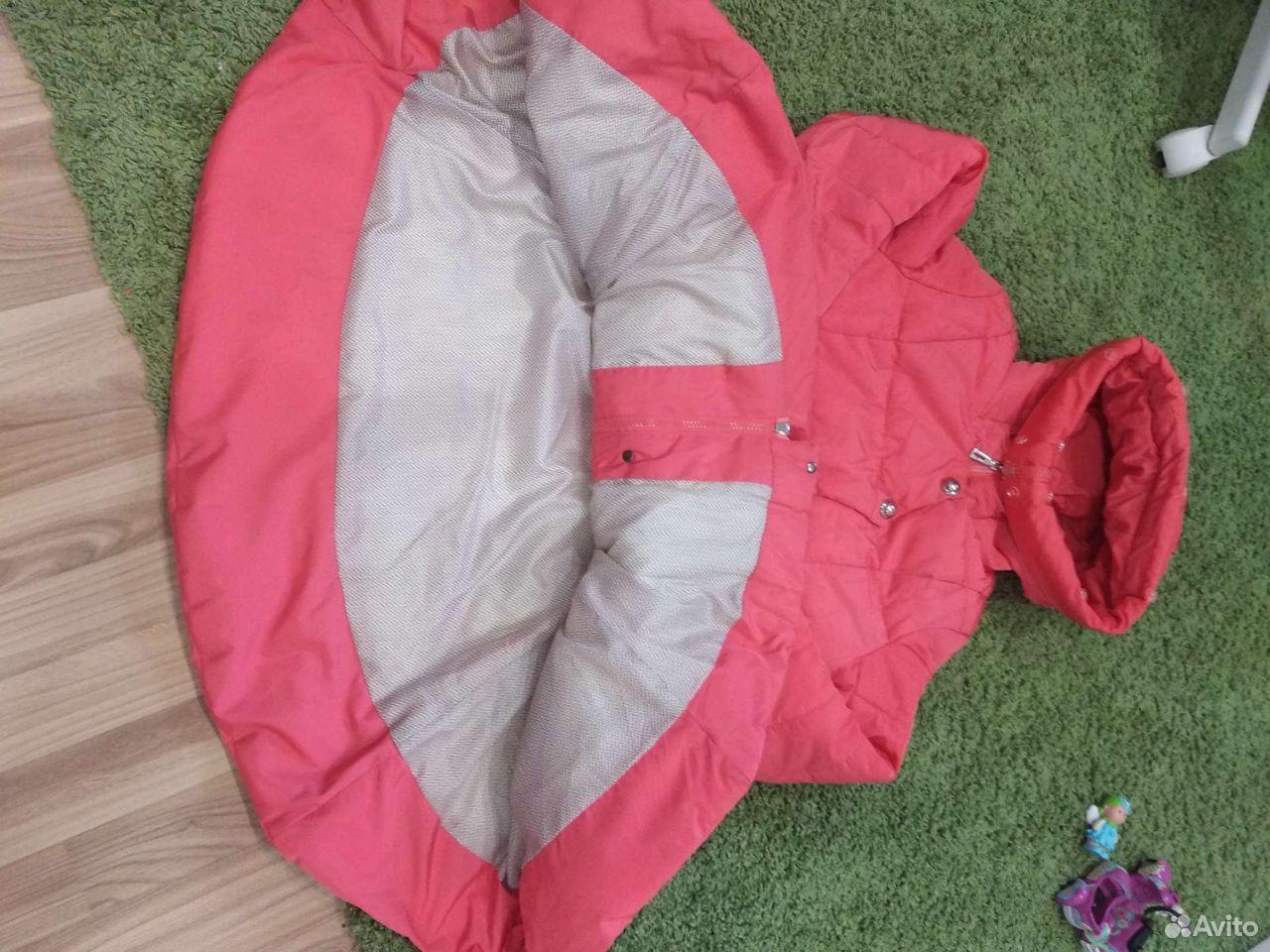 Пальто для девочки рост 155  89533028867 купить 3