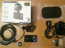 Видеорегистратор Full HD + антирадар Sho-me S