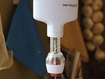 Автоматический штопор ONE touch wine open