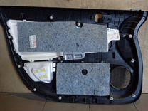 Обшивка двери П/П Mitsubishi Lancer 10