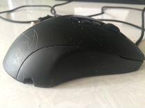 Мышь Roccat, ROC-11-700 Kone Pure, требует ремонта