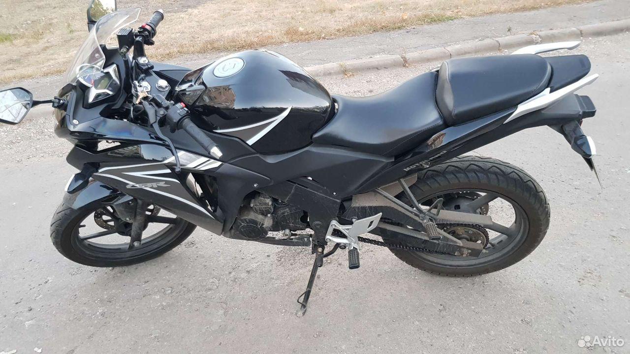 Motolend cbr 250  89056870997 купить 2