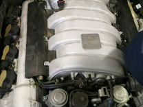 Двигатели M156 M157 AMG