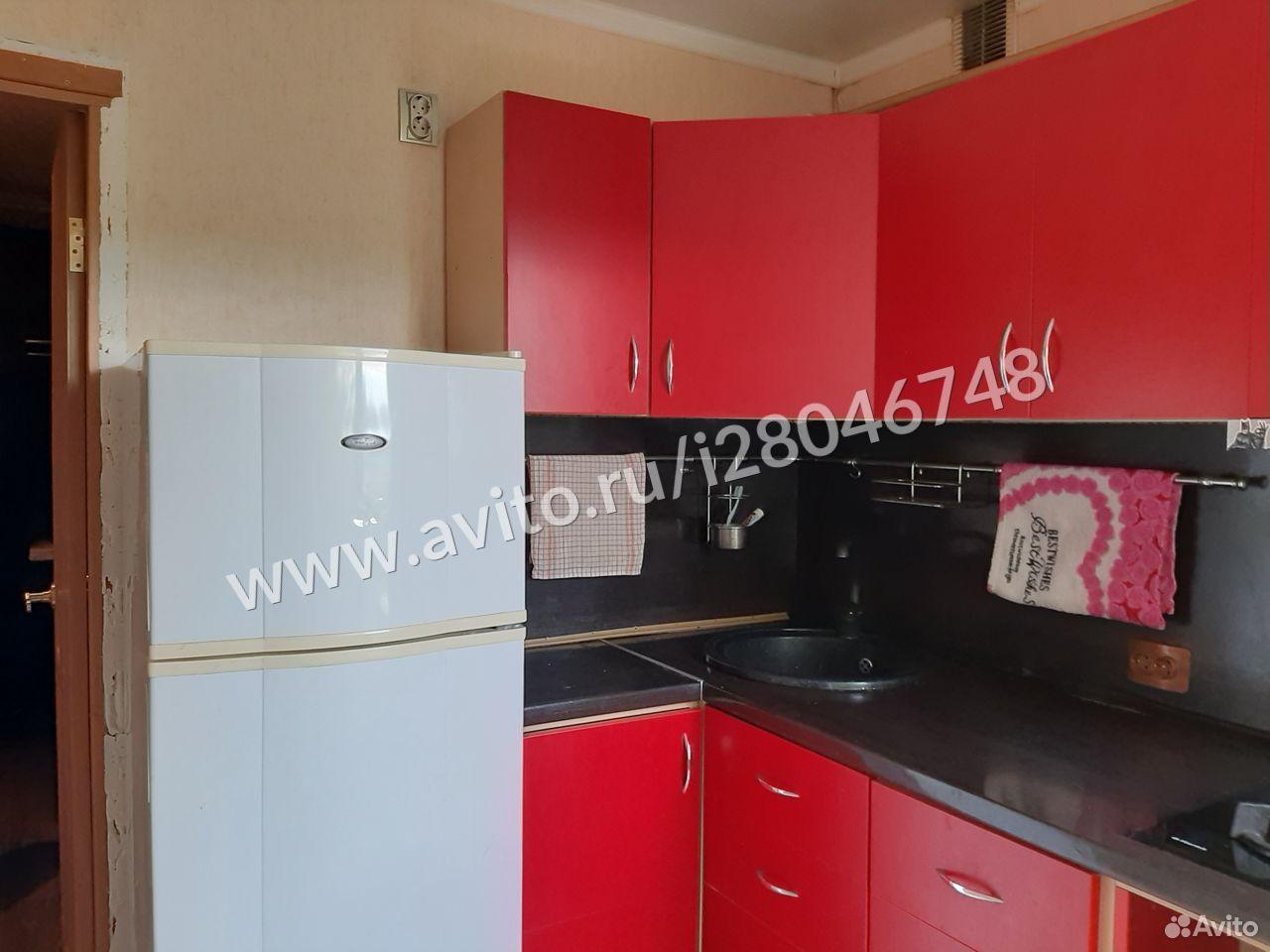 1-к квартира, 29 м², 1/5 эт. 89814708036 купить 3