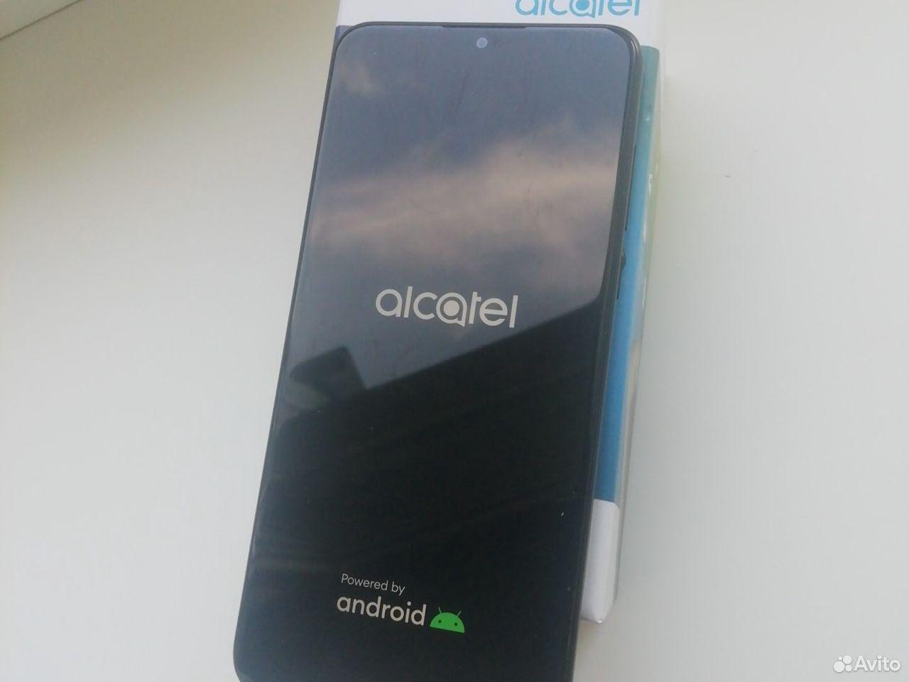 Алкатель 10 Андроид