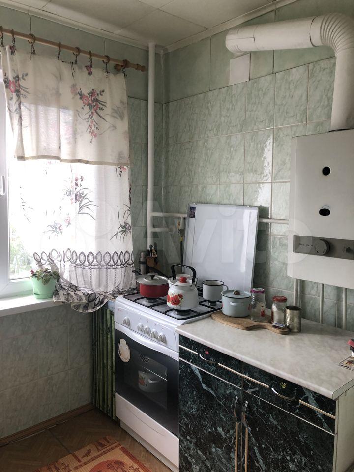 2-room apartment, 45 m2, 4/5 floor.  89510995434 buy 1