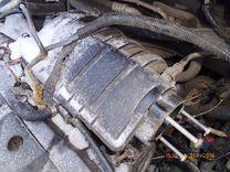Коллектор впускной Ситроен С4, 1,6л АКПП купе