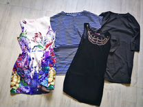Женская одежда