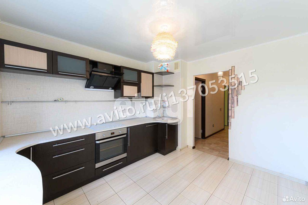 2-к квартира, 63.3 м², 2/25 эт.  89141907076 купить 2