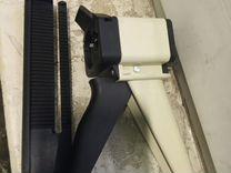Пистолет аппликатор для двухкомпонентного клея — Ремонт и строительство в Москве