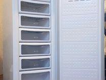 Морозильный шкаф Lg GR 204 SQA (корея)