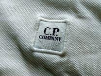 Поло C.P. Company