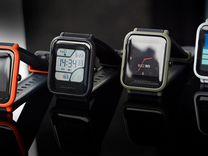 Умные часы Xiaomi Amazfit Bip (global)
