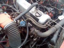 Двигатель Мерседес W123. М115, 2 литра — Запчасти и аксессуары в Воронеже