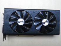 Sapphire Nitro Radeon RX 470 4 Gb