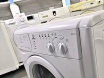 Стиральная машина indesit — Бытовая техника в Казани