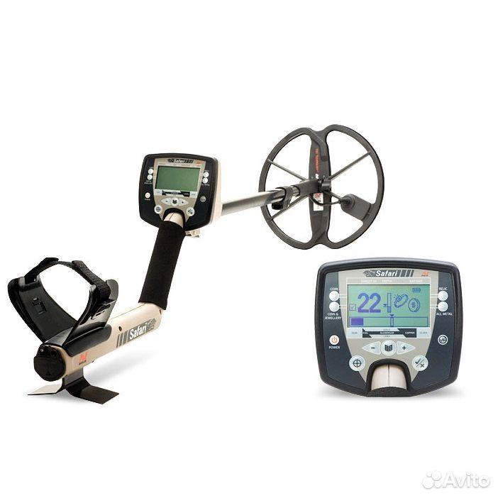Металлоискатель safari minelab  89991448298 купить 4