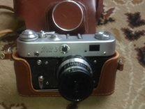 Фотоаппарат Чайка 2 — Фототехника в Твери