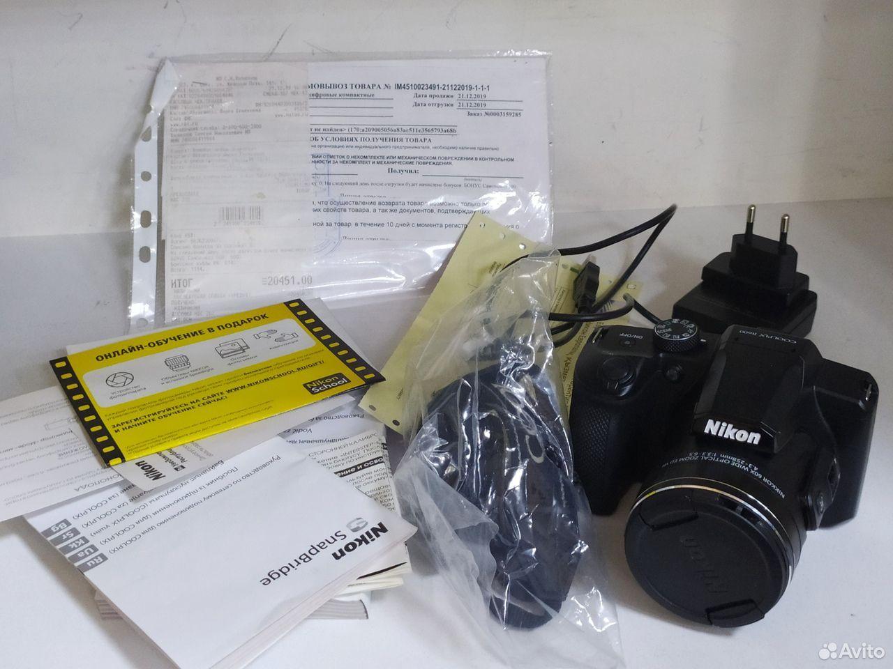 Цифровик суперзум Nikon B600  89136202941 купить 3