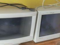 Продам мониторы для компьютера ЭЛТ