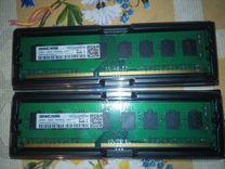 DDR3 32GB(2X16GB) для Socket FM — Товары для компьютера в Перми