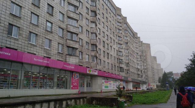 недвижимость Архангельск Воскресенская 112