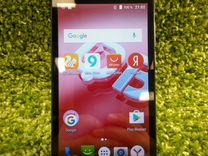 Смартфон BQ 5590 Spring (ст1Б)