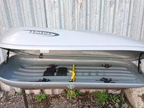Hedendaags hapro - Купить фаркопы, кунги, багажники, рейлинги, автобоксы на MA-38