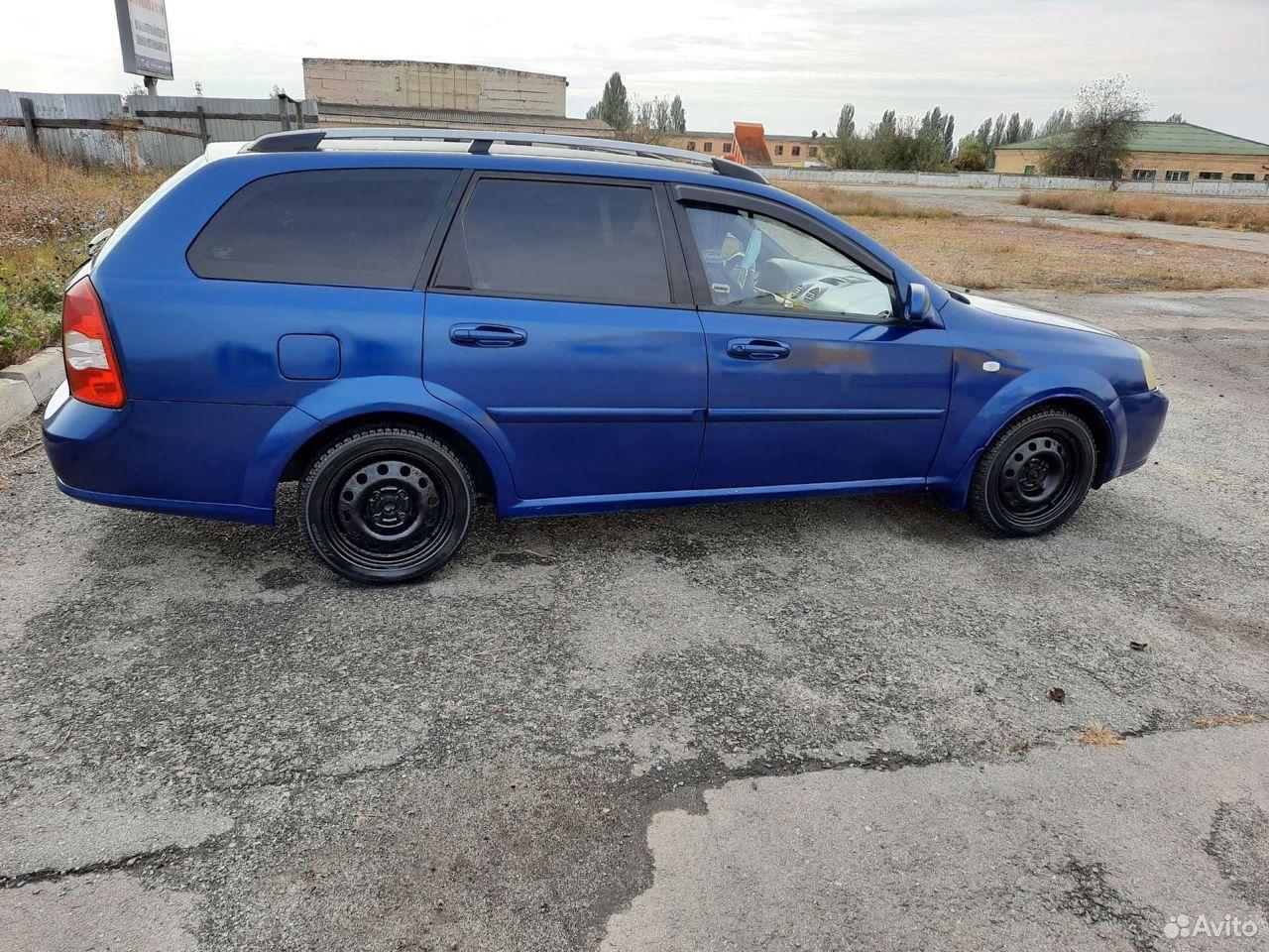 Chevrolet Lacetti, 2007 89611332768 купить 4